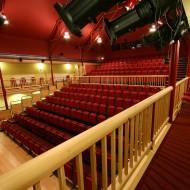 Auditorium Balcony