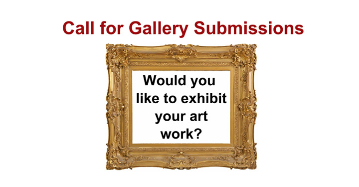 Calling Artists & Photographers!