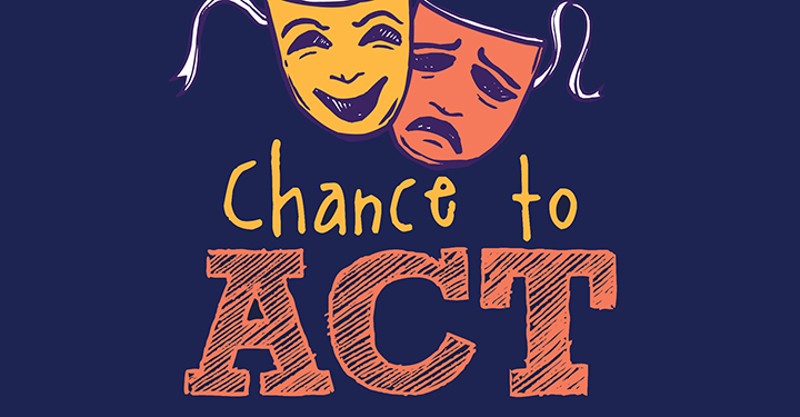 Chance to Act