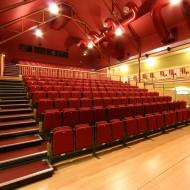 Auditorium Side View